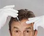 Foto Steeds meer mannen aan de botox