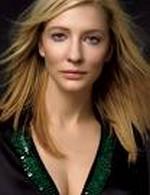 Foto Cate Blanchett twijfelt over plastische chirurgie