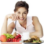 Foto Dieet mislukt bij helft vrouwen