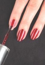 Foto Haarkleuring en nagellak kunnen leiden tot leverziekte