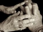 Foto Hoe voorkom je gerimpelde handen?