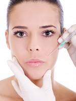 Foto Botox schadelijk voor spiermassa in hele lichaam