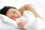 Foto 'Voldoende slaap maakt aantrekkelijk'