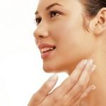 Foto Microdermabrasie behandeling maakt je huid gladder, zachter en frisser