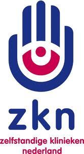 Foto ZKN keurmerk klinieken leggen de lat hoger