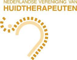 Foto Sabine Uitslag nieuwe voorzitter Nederlandse Vereniging van Huidtherapeuten