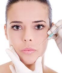 Foto Gevaarlijk: als twintiger rimpels met botox voorkomen