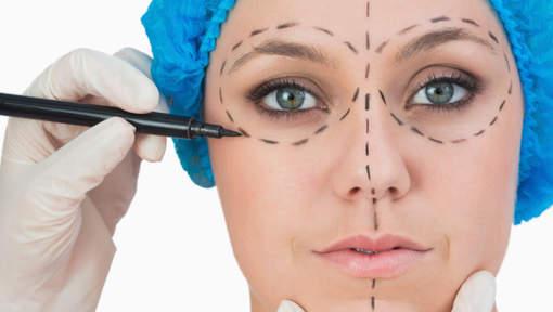 Foto Een op vijf Nederlanders overweegt plastische chirurgie in ruil voor een goede baan