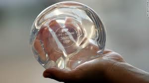 Foto Vergoeding voor vrouwen met PIP-implantaten