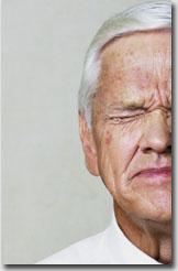 Foto Steeds meer oudere mannen onder het cosmetische mes